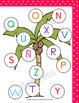 Juegos de reconocimiento de la letra, Recognizing letters