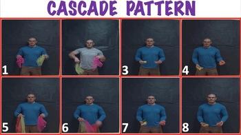 Juggle Pattern Bundle - Part 1
