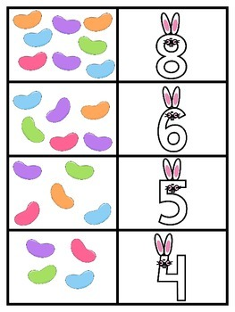 Juggling Jellybeans 1-12