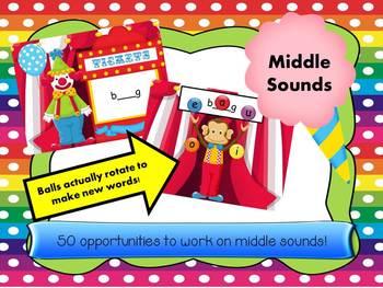 Juggling Sounds Bundle - more FLASH less CARDS