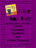 Juice Box Bully