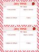 Juicy Words Vocabulary Journal
