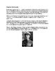Julia Alvarez ~ Before We Were Free Chapter 8 Study Questions