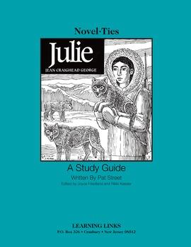 Julie - Novel-Ties Study Guide
