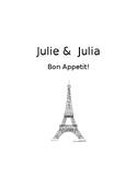 Julie and Julia Movie Quiz