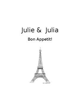Julie and Julia Movie Quiz