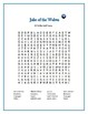 Julie of the Wolves: 4 Word Searches Based on the Book!