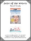 Julie of the Wolves Novel Study