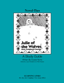 Julie of the Wolves - Novel-Ties Study Guide