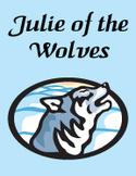 Julie of the Wolves Reading Center