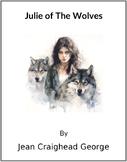 Julie of the Wolves -  (Reed Novel Studies)