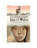 Julie of the Wolves Unit Reading Literature Circles and Gr