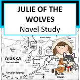 Julie of the Wolves - Novel Study