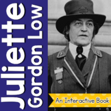 Juliette Gordon Low Digital Book