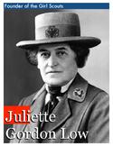 Juliette Gordon Low Mini Unit