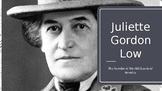 Juliette Gordon Low Presentation