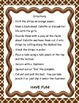 Juliette Gordon Low Pumpkin Biography Craft {FREE!} Girl Scout Founder's Day