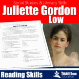 Juliette Gordon Low [Social Studies Reading Passages]