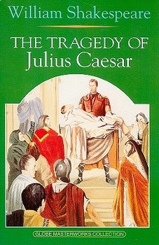 Julius Caesar - 50 Bullet Point Summary Sequencing Activity