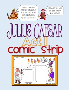 julius caesar study guide 2 julius caesar welcome to julius caesarwe hope that this study guide will help navigate you through one of shakespeare's most famous tragedies the orlando-ucf shakespeare festival has a strong belief in the relationship between.