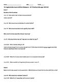 Julius Caesar Act IV - Active Reading Guide