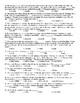 Julius Caesar Act IV Multiple Choice Quiz and KEY