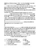 Julius Caesar Act IV Study Guide/scavenger hunt and KEY