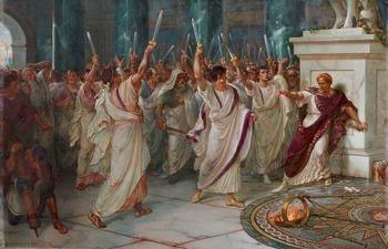 Julius Caesar - Active Learning Tasks Bundle