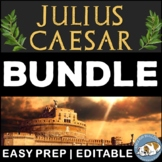 Julius Caesar Activity Bundle