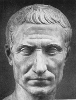 Julius Caesar Anticipatory and Focus Questions