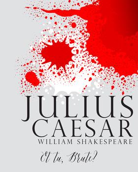 Julius Caesar Poster (16x20)
