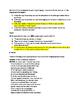 Julius Caesar Common Core Assessment Bundle