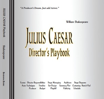 Julius Caesar Director's Playbook