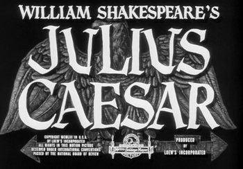 Julius Caesar Essay Definition Essay Assignment
