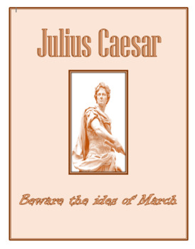 Julius Caesar Final Assessments