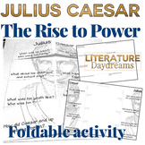Julius Caesar Introduction Activity