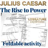 Julius Caesar Introduction Activity