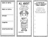 Julius Caesar - Historical Figure Research Project Interactive Notebook