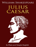 Julius Caesar In Plain and Simple English