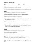 Julius Caesar Movie Study Guide