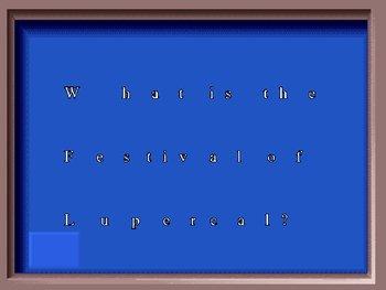 Julius Caesar PowerPoint Unit Test Review