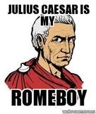 Julius Caesar Pre-Reading Research and Quiz