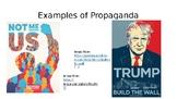 Julius Caesar Propaganda Leaflet