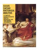 Julius Caesar Rhetorical Analysis Lesson