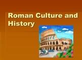 Julius Caesar Roman Culture & History (Shakespeare's Play)