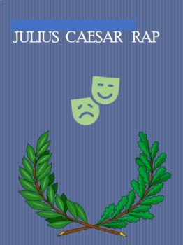 Julius Caesar Shakespeare Rap