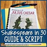 Julius Caesar - Shakespeare in 30