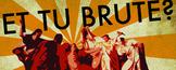 "Julius Caesar Song - ""Caesar, Don't Go! - A Roman's Lament"" & Caesar Poem"