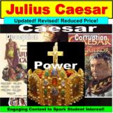 Julius Caesar, Teacher Lessons PowerPoint