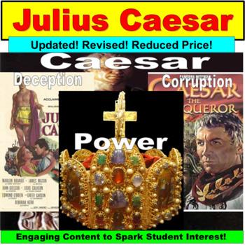 Julius Caesar PowerPoint